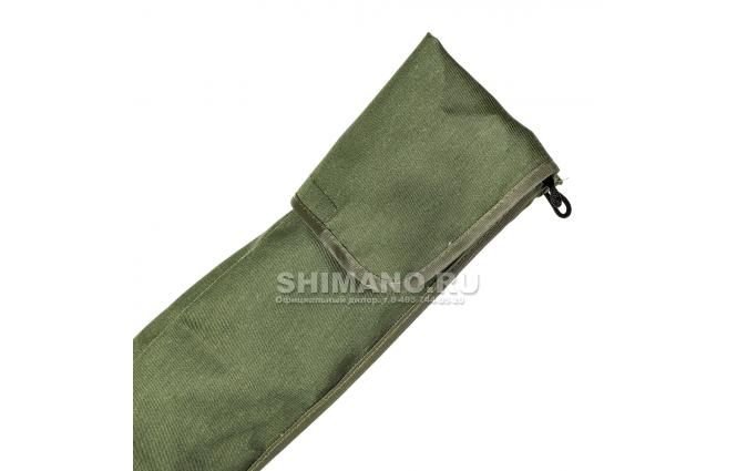Удилище карповое SHIMANO TRIBAL TX-9 12-275 фото №8