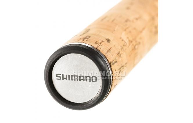 Удилище матчевое SHIMANO VENGEANCE AX TELE MATCH 420 F фото №6