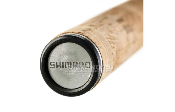 Удилище матчевое SHIMANO VENGEANCE AX TELE MATCH 420 SPC фото №6